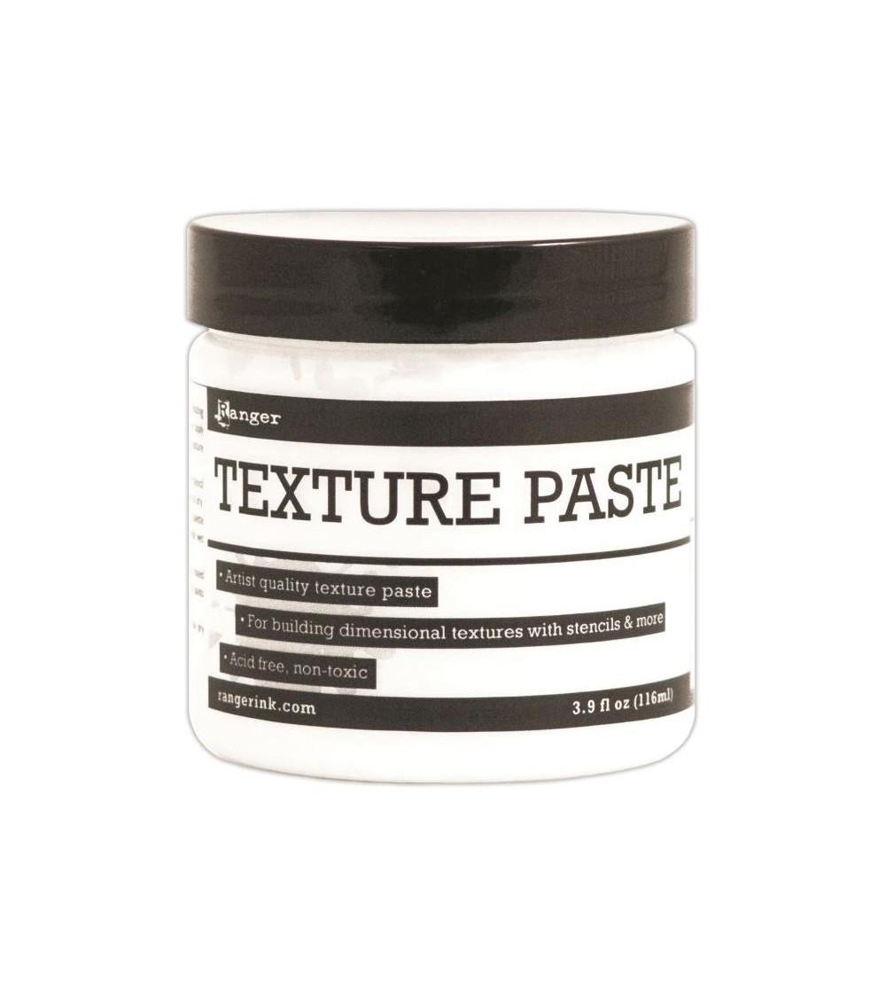 Ranger - Texture Paste / Strukturpaste-matte - 3.9oz