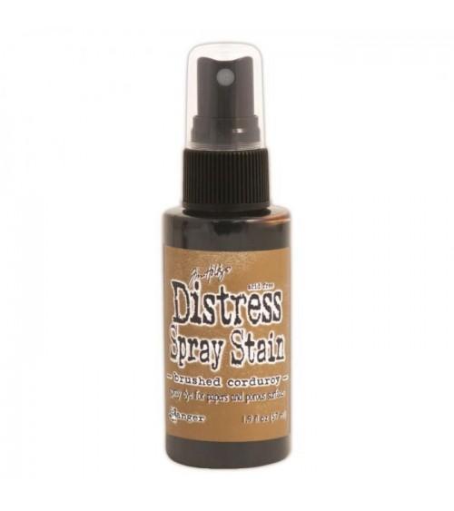 Ranger - Tim Holtz Distress Spray Stain - Brushed Corduroy (57ml