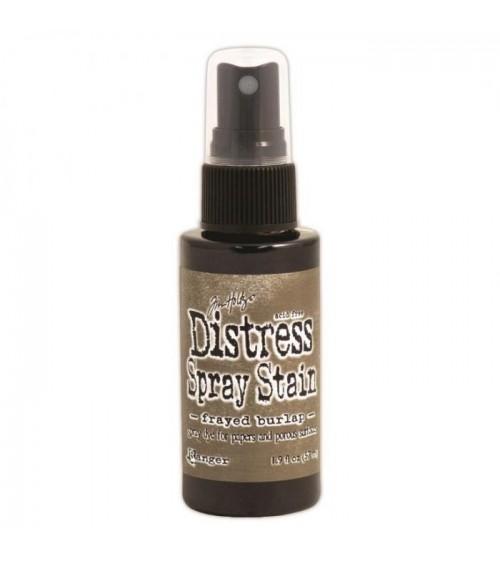 Ranger - Tim Holtz Distress Spray Stain - Frayed Burlap (57ml)