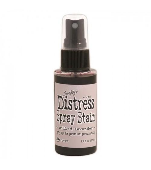 Ranger - Tim Holtz Distress Spray Stain - Milled Lavender (57ml)