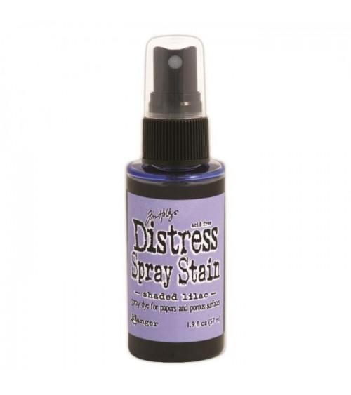 Ranger - Tim Holtz Distress Spray Stain - Shaded Lilac (57ml)