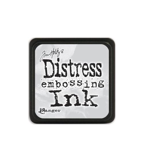 Ranger Tim Holtz Distress Ink MINI Pad - Embossing