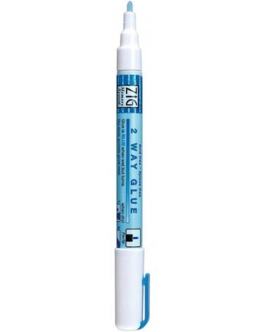Kuretake - ZIG 2-Way-Glue-Pen Fine Tip (MSB-20M)