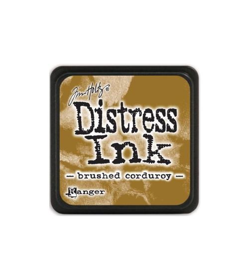 Ranger Tim Holtz Distress Ink MINI Pad - Brushed Corduroy