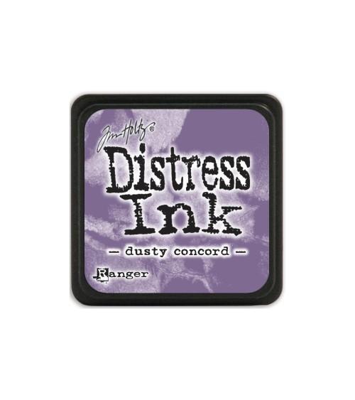 Ranger Tim Holtz Distress Ink MINI Pad - Dusty Concord