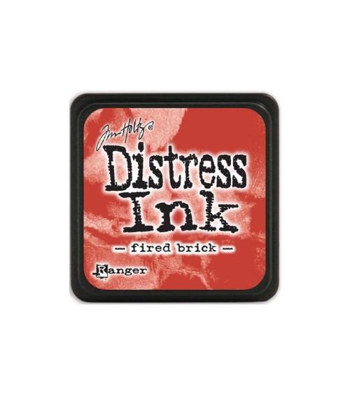 Ranger Tim Holtz Distress Ink MINI Pad - Fired Brick