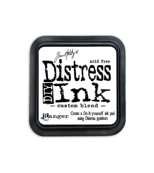 Ranger - Tim Holtz Distress Ink Pad DIY
