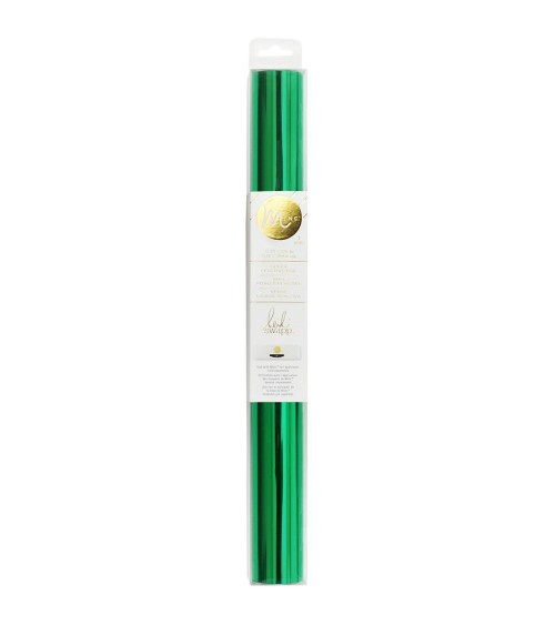 Heidi Swapp – MINC Transfer Foil 31cm x 3m Rolle - Green