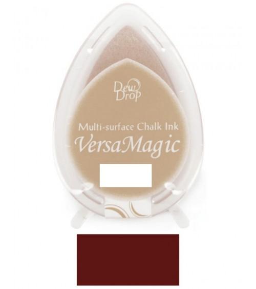 VersaMagic - DEW DROP Chalk Ink Pad - Jumbo Java