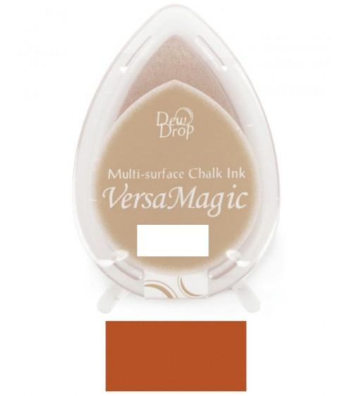 VersaMagic - DEW DROP Chalk Ink Pad - Red Brick