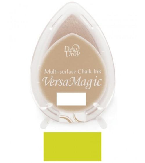 VersaMagic - DEW DROP Chalk Ink Pad - Tea Leaves