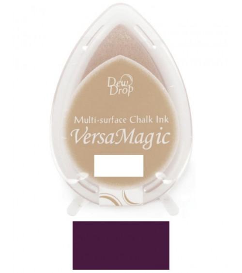 VersaMagic - DEW DROP Chalk Ink Pad - Eggplant