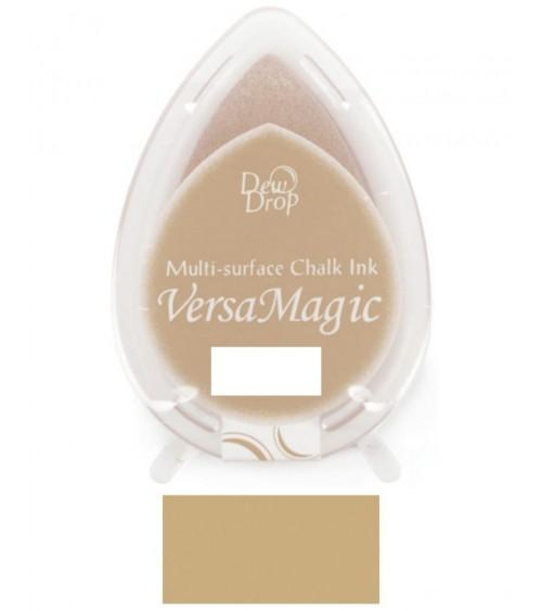 VersaMagic - DEW DROP Chalk Ink Pad - Sahara Sand