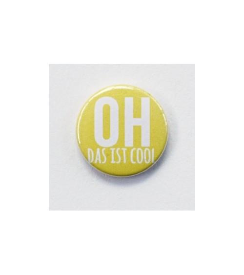 Klartext - Flair Buttons/Badges - Oh das ist cool