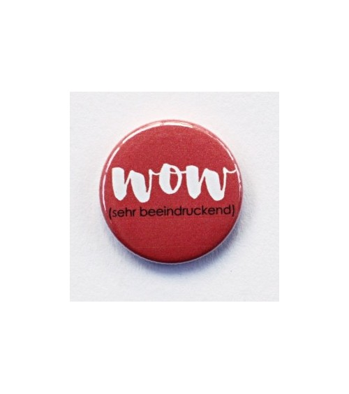 Klartext - Flair Buttons/Badges - wow