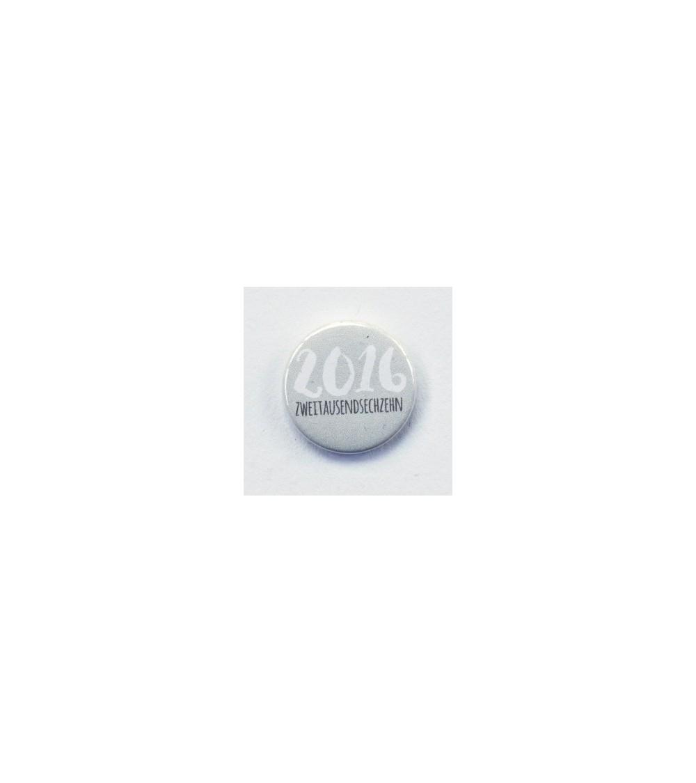 Klartext - Flair Buttons/Badges - 2016