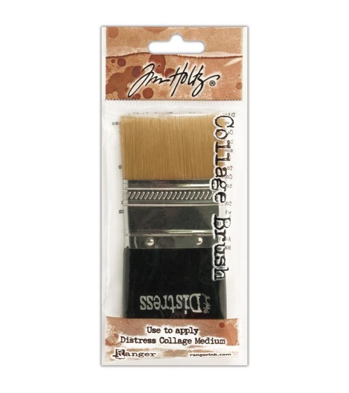 Ranger - Tim Holtz Distress Collage Brush 1 ¾""