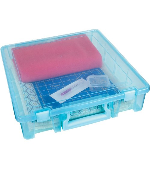 ArtBin - Super Satchel Single Compartment Aqua Mist