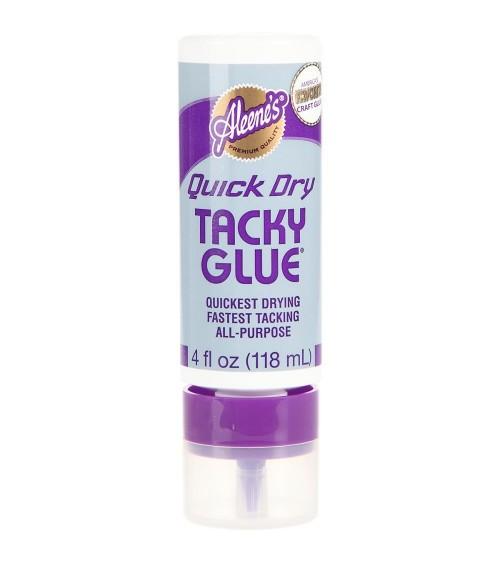 "Aleene's - Always Ready - ""Quick Dry"" Tacky Glue"