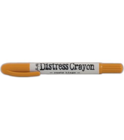 Ranger - Tim Holtz - Distress Crayon - Rusty Hinge