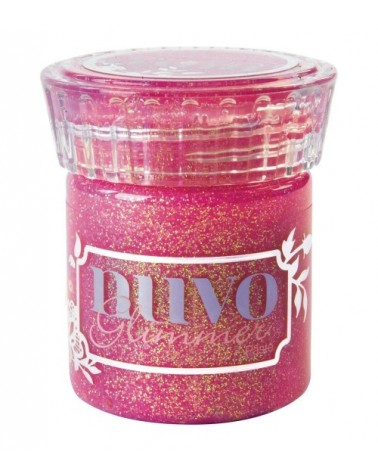 Tonic - Nuvo Glimmer Paste - Pink Opal