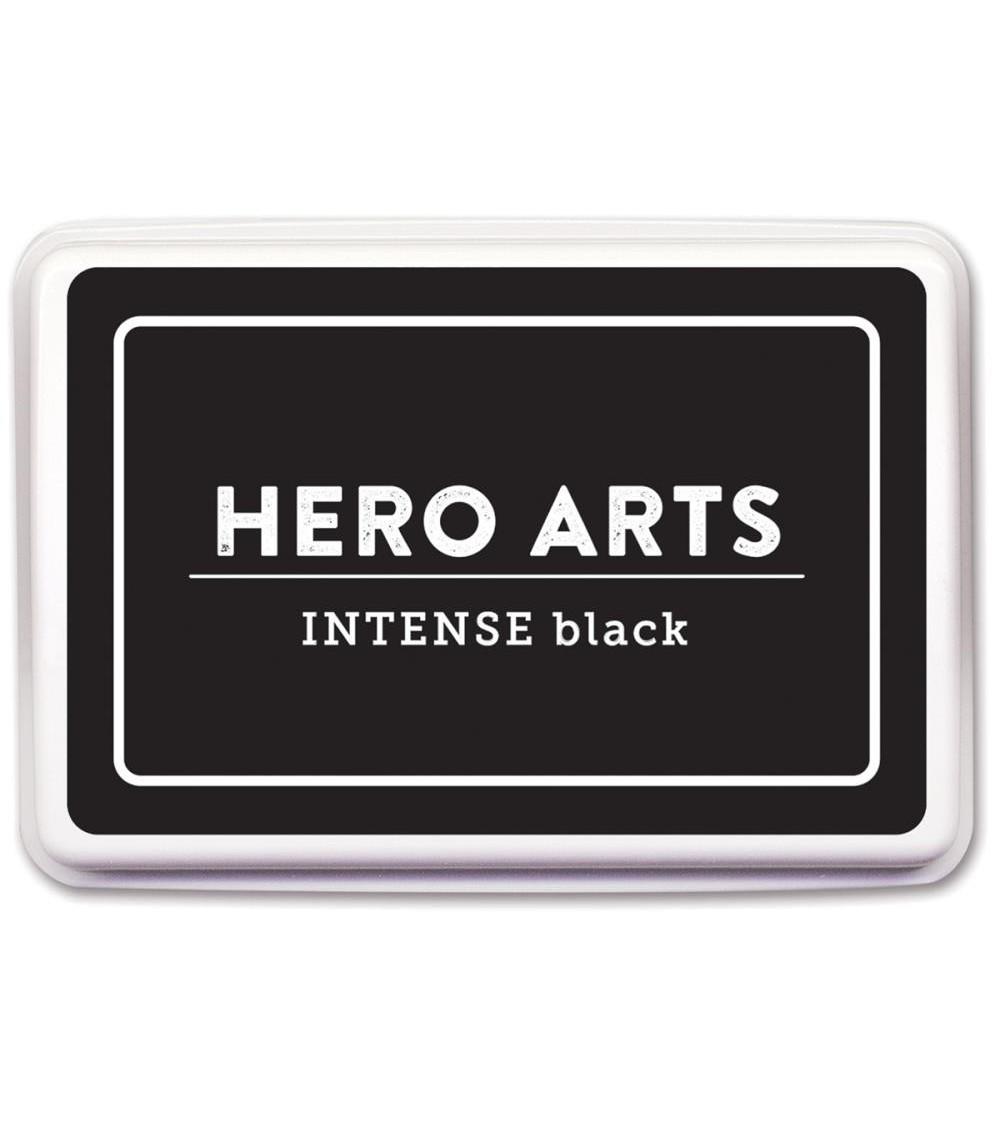 Hero Arts - Dye Ink Pad - Intense Black