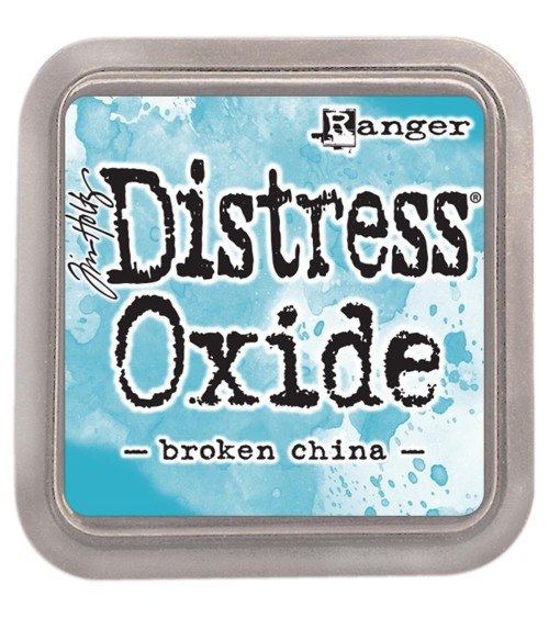 Ranger - Tim Holtz Distress OXIDE Ink Pad - Broken China