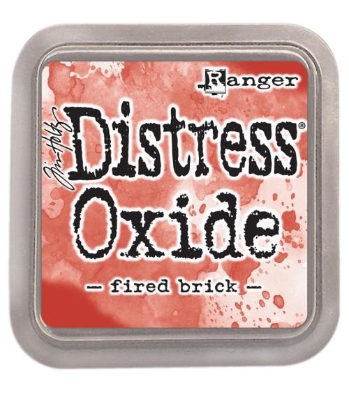 Ranger - Tim Holtz Distress OXIDE Ink Pad - Fired Brick