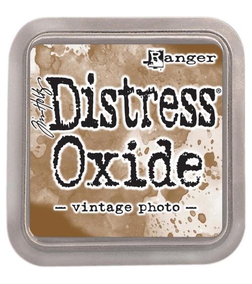 Ranger - Tim Holtz Distress OXIDE Ink Pad - Vintage Photo