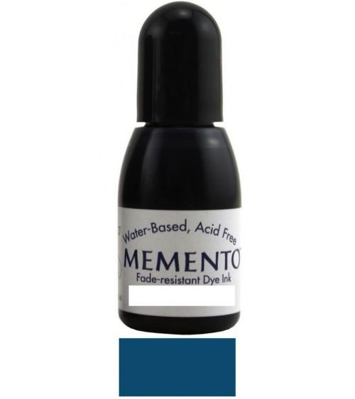 Memento - DYE Ink Refill - Teal Zeal
