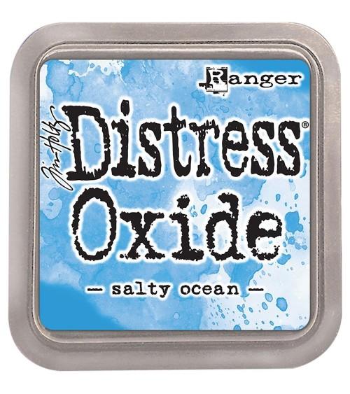 Ranger - Tim Holtz Distress OXIDE Ink Pad - Salty Ocean