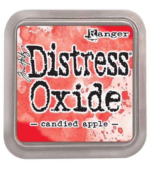 Ranger - Tim Holtz Distress OXIDE Ink Pad - Candied Apple