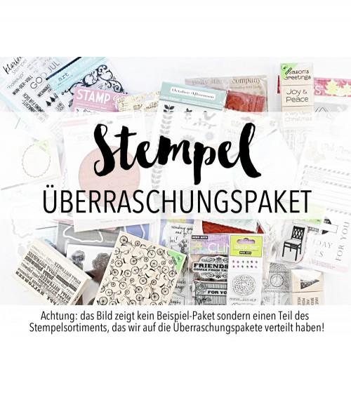 STEMPEL Überraschungspaket im Wert von 100 €