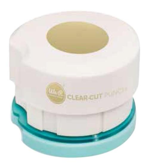WRMK - Clear Cut Punch - Circle Punch