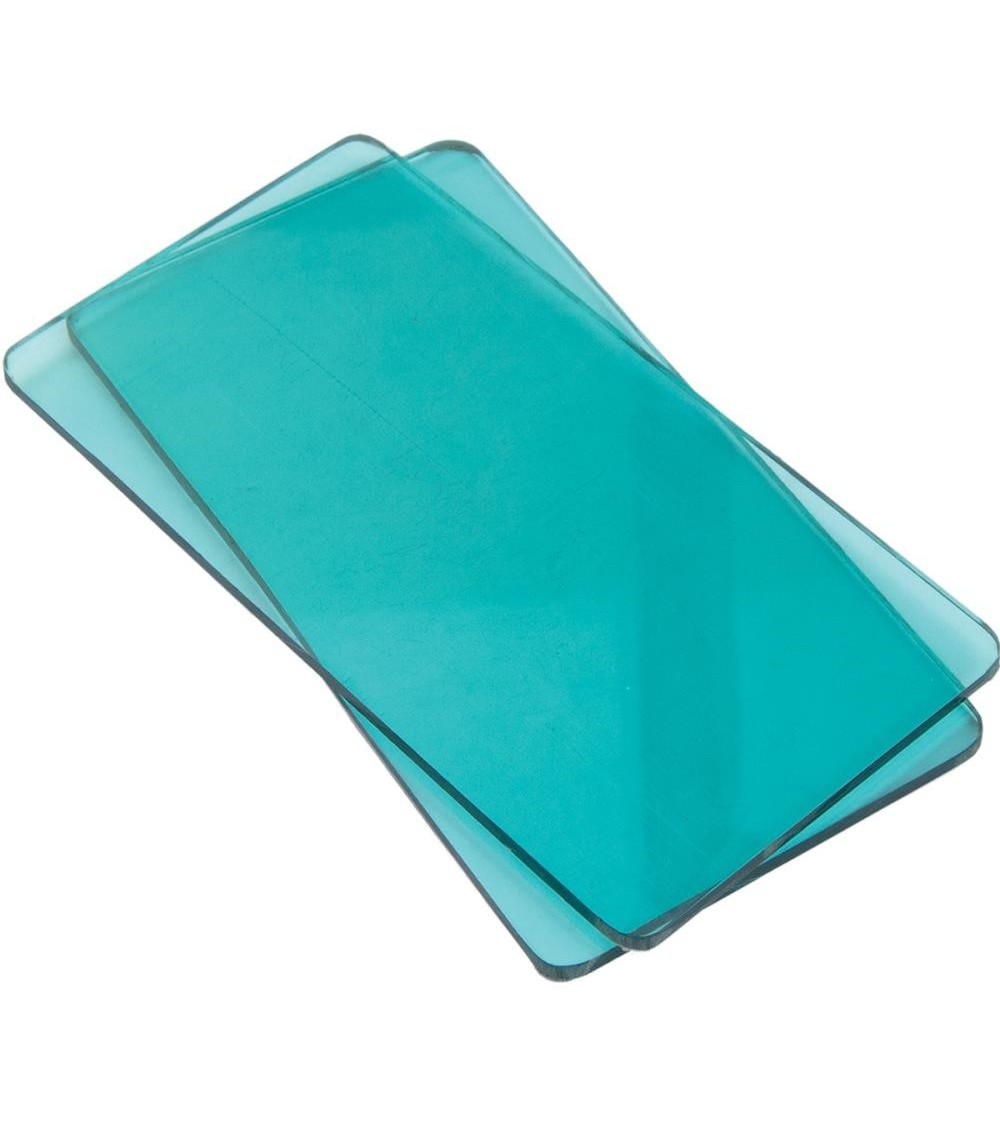 Sizzix - Sidekick - 2 Standard Cutting Pads (12x6x0