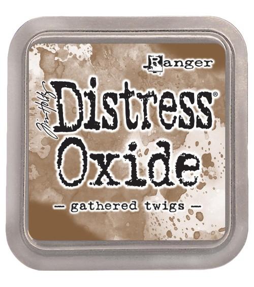 Ranger - Tim Holtz Distress OXIDE Ink Pad - Gathered Twigs