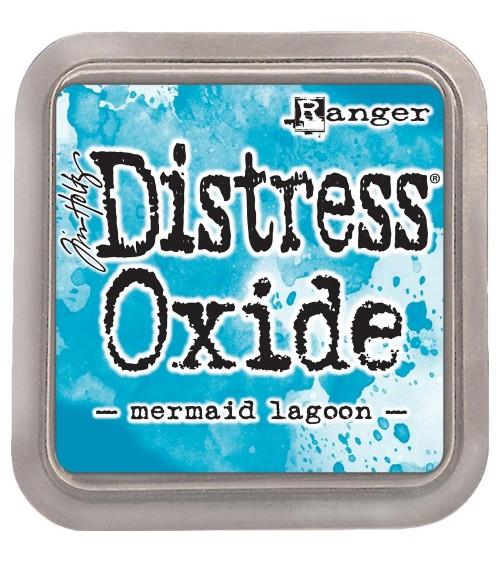 Ranger - Tim Holtz Distress OXIDE Ink Pad - Mermaid Lagoon