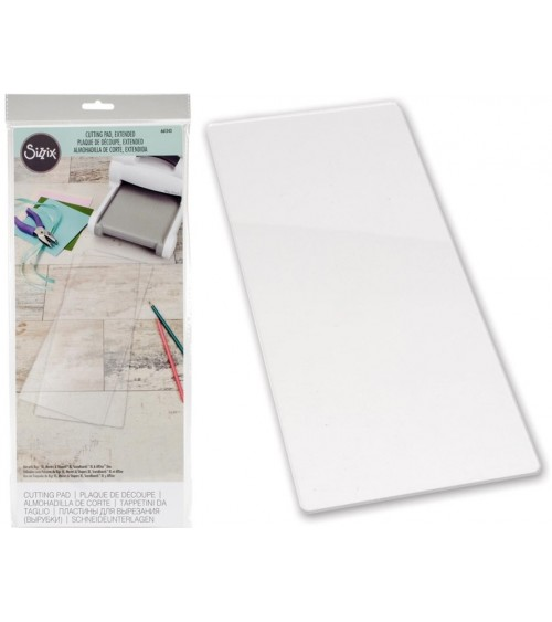 Sizzix - Big Shot - 1 Extended Cutting Pad