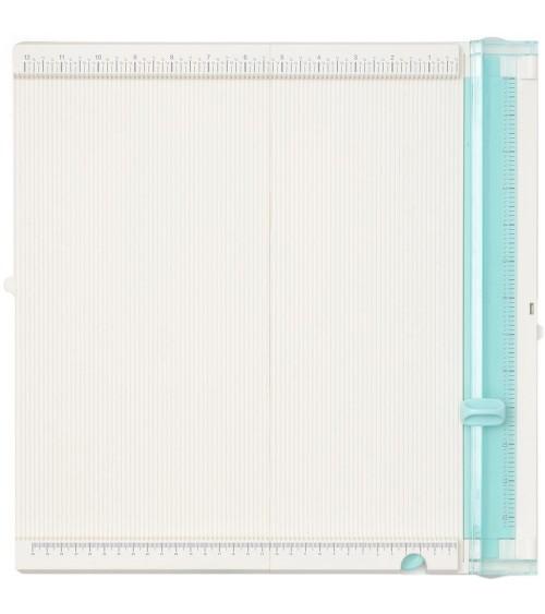 WRMK - Trim & Score Board Papiertrimmer + Falzbrett V3