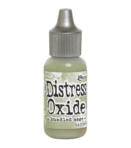 Ranger - Tim Holtz Distress OXIDE - Bundled Sage Re-Inker