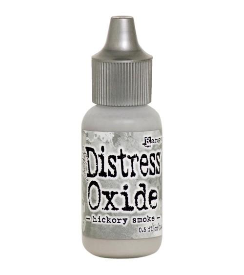 Ranger - Tim Holtz Distress OXIDE - Hickory Smoke Re-Inker