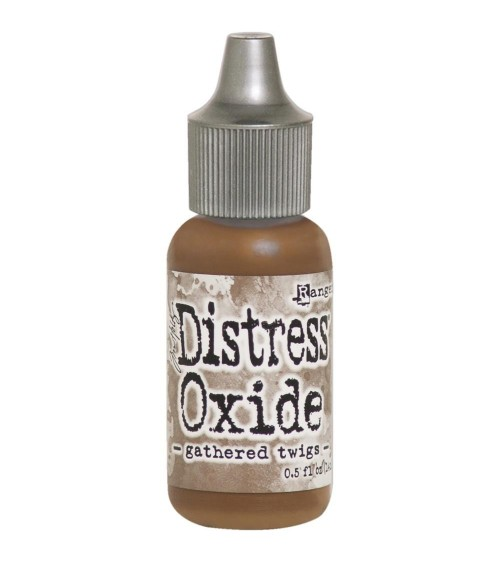 Ranger - Tim Holtz Distress OXIDE - Gathered Twigs Re-Inker