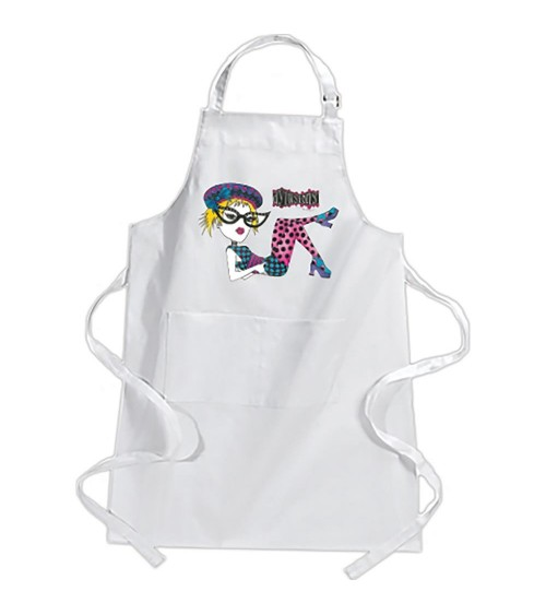 Ranger - Dylusions Canvas Apron
