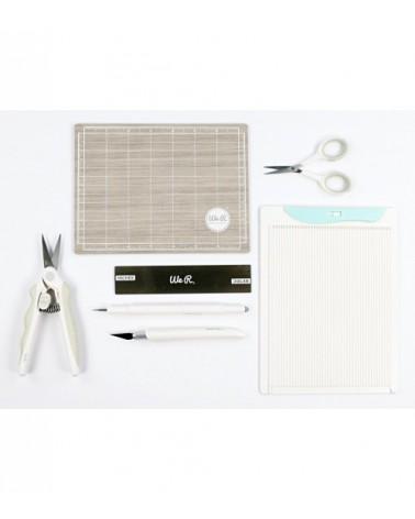 Basis Tool Kit (zum Kartenbasteln