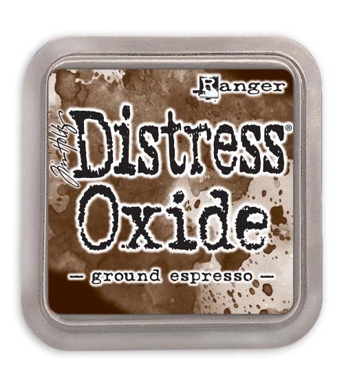 Ranger - Tim Holtz Distress OXIDE Ink Pad - Ground Espresso