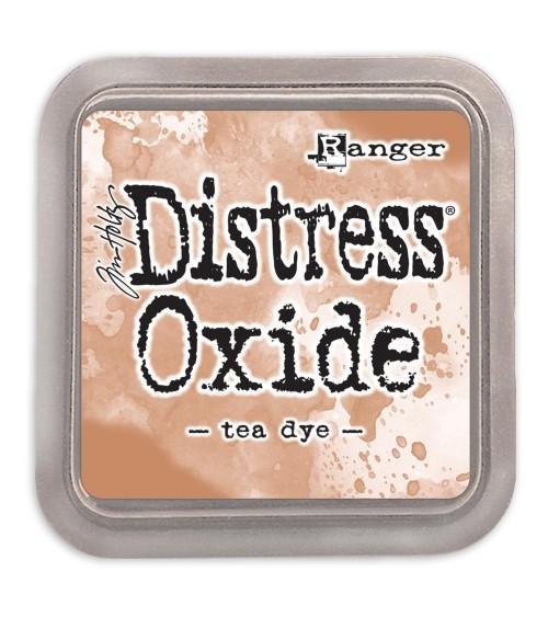 Ranger - Tim Holtz Distress OXIDE Ink Pad - Tea Dye