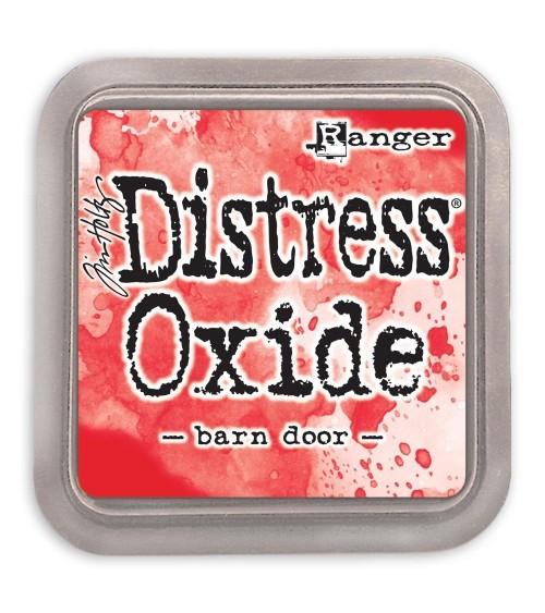 Ranger - Tim Holtz Distress OXIDE Ink Pad - Barn Door