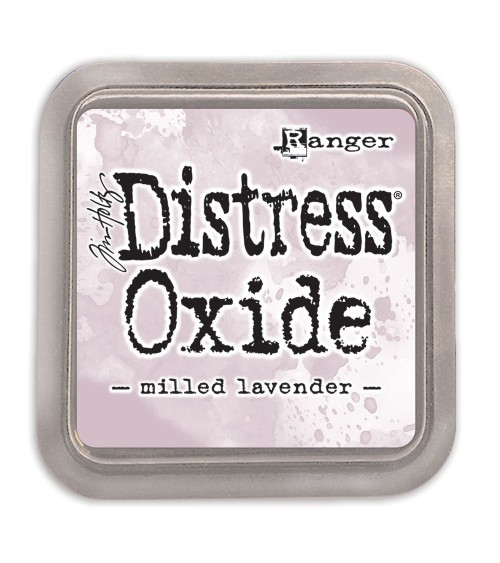 Ranger - Tim Holtz Distress OXIDE Ink Pad - Milled Lavender