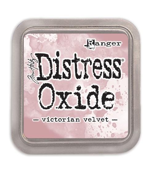 Ranger - Tim Holtz Distress OXIDE Ink Pad - Victorian Velvet