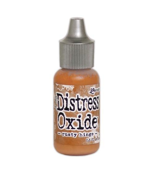 Ranger - Tim Holtz Distress OXIDE - Rusty Hinge Re-Inker